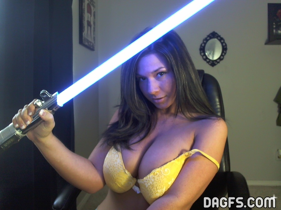 Busty GF Exposed