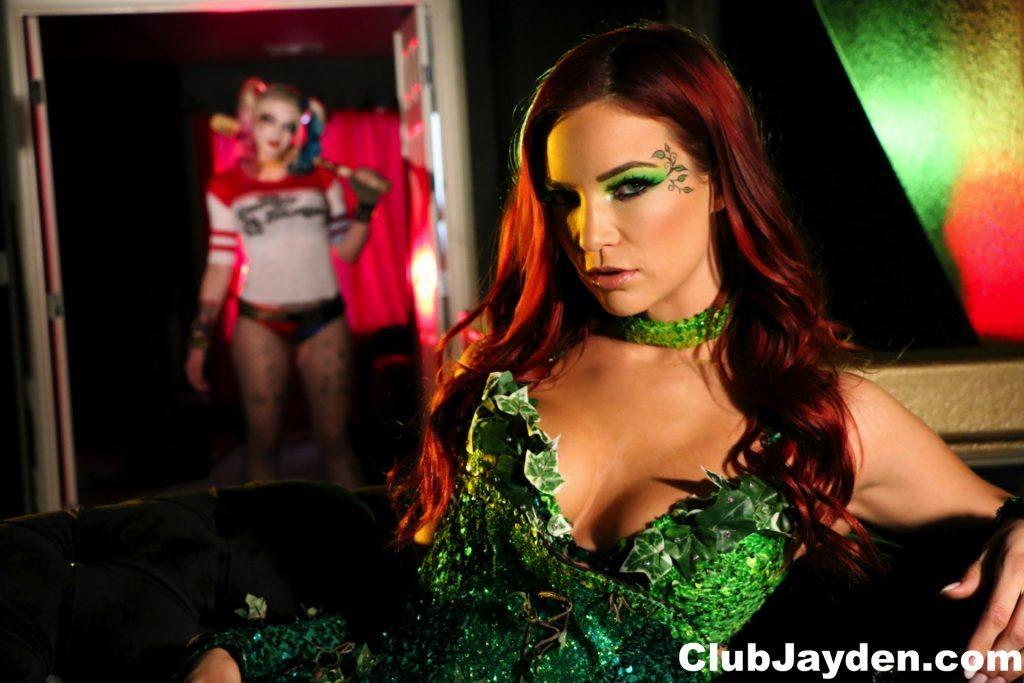 Club Jayden